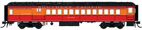 Con-Cor Heavyweight 65 Branchline Combine Southern Pacific HO Scale Model Train Passenger Car #94366