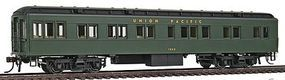 Con-Cor Heavyweight 65 Solarium-Observation Union Pacific HO Scale Model Passenger Car #94407