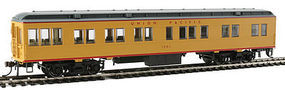 Con-Cor Solarium Union Pacific #1501 HO Scale Model Train Passenger Car #94433