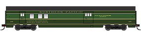 Con-Cor 72 Streamline Railway Post Office Northern Pacific HO Scale Model Train Passenger Car #94711