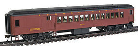 Con-Cor Combine Pennsylvania RR #4543 Futura HO Scale Model Train Passenger Car #95155