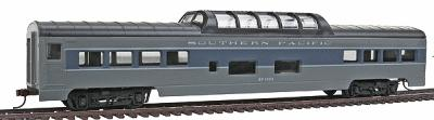 72 39 streamline vista dome southern pacific 39 39 lark 39 39 ho scale model train passenger car 954 by. Black Bedroom Furniture Sets. Home Design Ideas