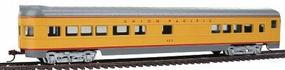 Con-Cor 72 Streamline Observation Union Pacific HO Scale Model Train Passenger Car #961