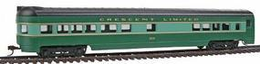 Con-Cor 72 Streamline Observation Southern Crescent Limited HO Scale Model Passenger Car #964