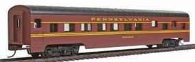 Con-Cor 72 Streamline Sleeper Pennsylvania Railroad HO Scale Model Train Passenger Car #985