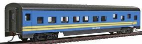Con-Cor 72 Streamline Sleeper VIA Rail HO Scale Model Train Passenger Car #992