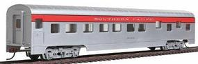 Con-Cor 72 Streamline Sleeper Southern Pacific San Joaquin HO Scale Model Passenger Car #998