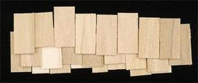 Corona Rectangle Birch Shingles (400)