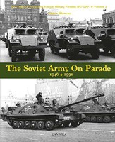 Canfora The Soviet Army on Parade 1946-1991 (Hardback)