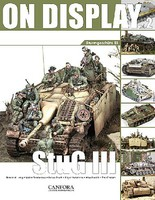 Canfora On Display Vol.2- StuG III