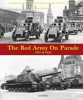 Canfora Red Army on Parade 1917-1945 (Hardback)