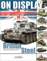 Canfora On Display Vol.3- British Steel WWII Armor