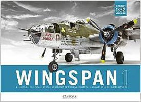 Canfora Wingspan Vol.1- 1/32 Aircraft Modelling