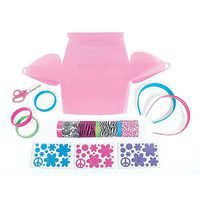 Creativity-for-Kids Duct Tape Fashion Accessories Activity Craft Kit #1739000