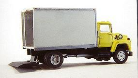 Custom-Finish 13 Gnrl mrchndse trk bdy - HO-Scale