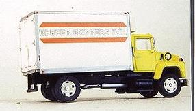 Custom-Finish 13 Refrigerator trk body - HO-Scale
