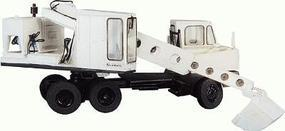 Custom-Finish Gradall Hyd Excvtr Hy-Rl - HO-Scale