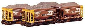 Chooch Taconite For Walthers 4400 & 4500 Series Ore Cars HO Scale Model Train Freigt Car Load #7213