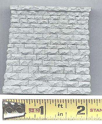 Chooch Cut stone brdge pier 2/ - N-Scale (2)