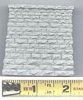 Chooch Cut Stone Rectangular Bridge Pier 2-1/8 x 11/16 x 2 5.4 x 1.7 x 5.1cm pkg(2) - N-Scale
