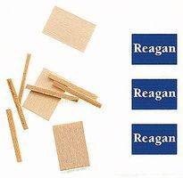 Calumet Lawn Sign Reagan 3/ HO-Scale (3)
