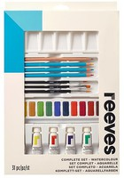 Colart Watercolor Complete Painting Set (Replaces #8312142)