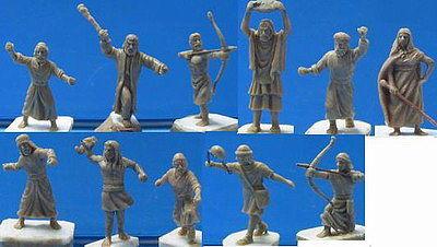 Biblical Era Hebrew Warriors (42)