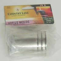 Candle-Making Metal Candle Votive Molds Candle Making Kit #50014