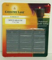 Candle-Making Plastic Mold Sealer 1/2oz. Candle Making Kit #70507