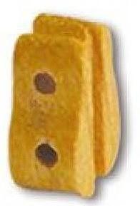 8mm Double Rigging Bee Blocks Model Boat Part (6)