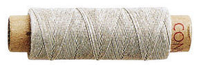 Constructo Bright Thread .25mm (50 meters) Wooden Boat Model Accessory #80060