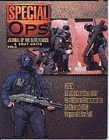 Concord Journal of the Elite Forces & Swat Units Vol.6 Military History Book #5506