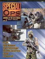 Concord Journal of the Elite Forces & Swat Units Vol.8 Military History Book #5508