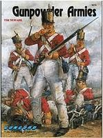 Concord Gunpowder Armies Military History Book #6010