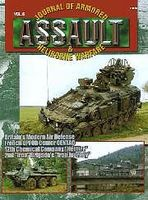 Concord Assault- Journal of Armored & Heliborne Warfare Vol.6 Military History Book #7806