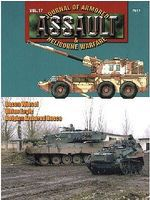 Concord Assault- Journal of Armored & Heliborne Warfare Vol.17 Military History Book #7817