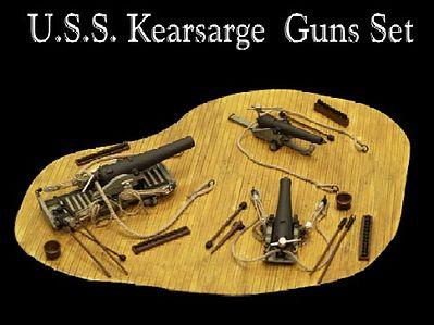 Civil War Alligator Submarine Model Kit 1861-1863 versions 1//72 Scale