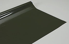 Coverite 21st Century MicroLite Covering Dark Green RC Airplane Iron On Plastic Covering #q0242