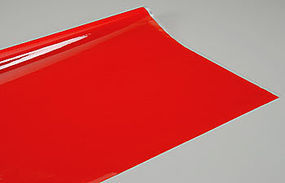 Coverite 21st Century MicroLite Covering Red