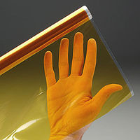 Coverite 21st Century MicroLite Transparent Yellow