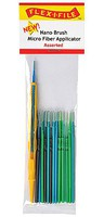 Creations Nano Brush Assorted 24/