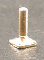 Cal-Scale Fire Cracker Antenna 2/ - HO-Scale (2)