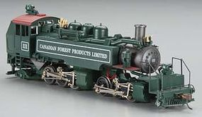Mantua CFP-Green 2-6-6-2 T Articulated Logger DCC w/Snd