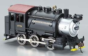 Mantua 0-6-0 Tank Switcher Pennsy HO