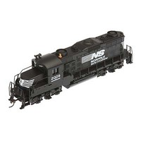 Mantua GP-20 DCC Ready Norfolk Southern HO