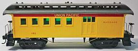 1890 COMBINE Union Pacific HO Scale Model Train Passenger Car #715110