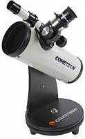 Celestron Cometron FirstScope 76