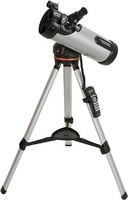 Celestron LCM Computerized Telescope 114mm
