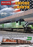 CSmiley Burlington Northern