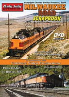 CSmiley Milwaukee Road Scrapbook
